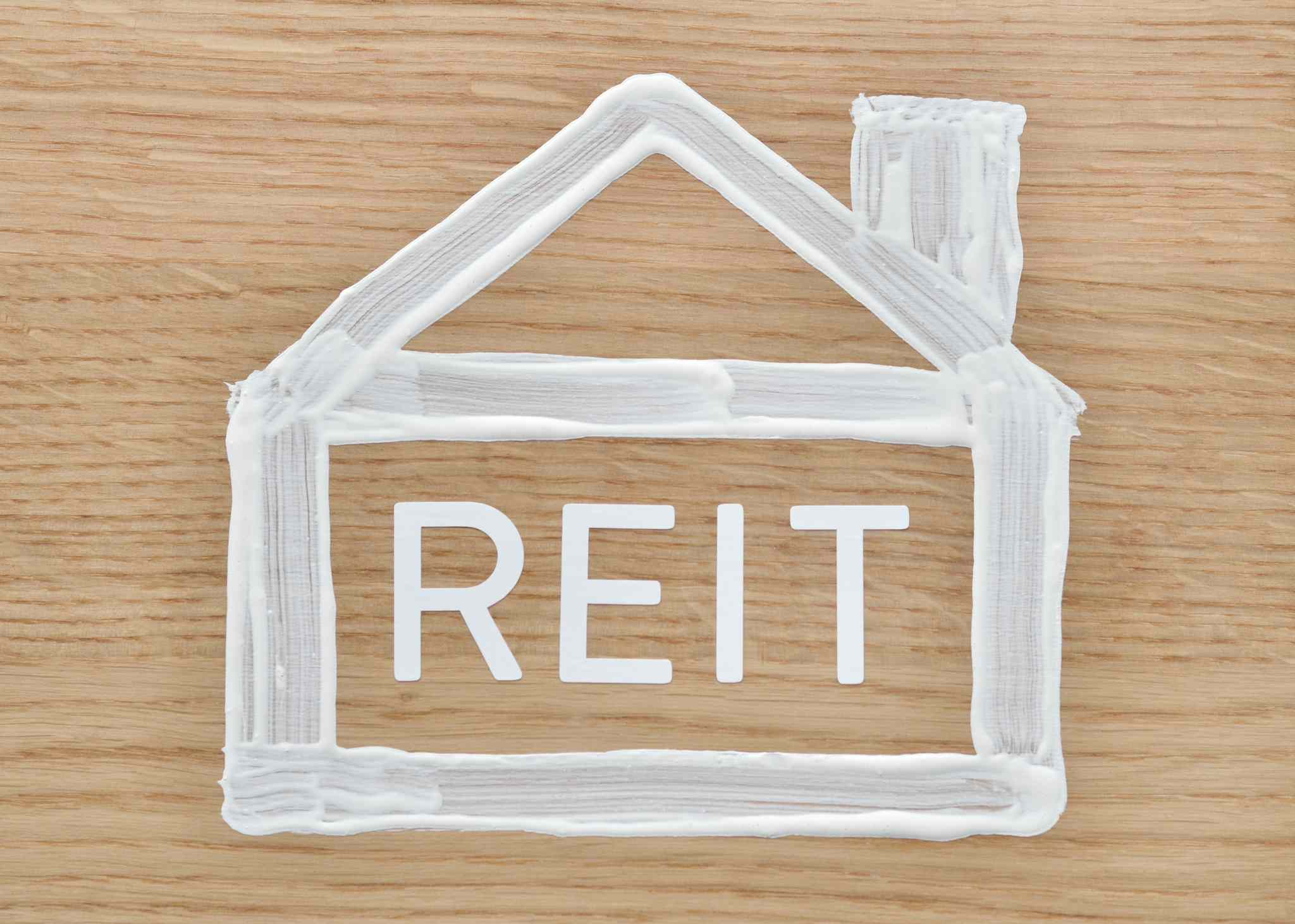 Decision-making factors in the constitution of a REIT